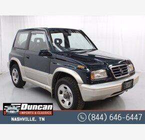 1995 Suzuki Escudo for sale 101398655