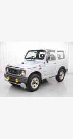 1995 Suzuki Jimny for sale 101481111