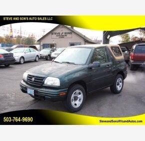 1995 Suzuki Vitara for sale 101407034