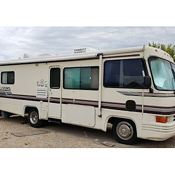 1995 Tiffin Allegro Bay for sale 300174012