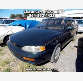 1995 Toyota Camry LE V6 Wagon for sale 101261207