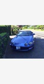 Wheels And Deals Santa Clara >> Toyota Celica Classics for Sale - Classics on Autotrader