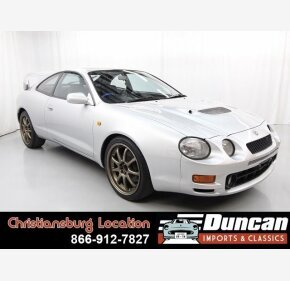 1995 Toyota Celica for sale 101336323