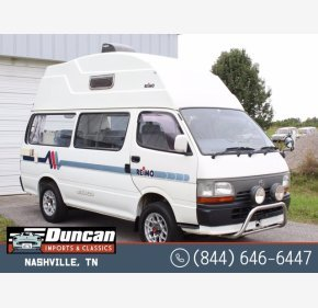 1995 Toyota Hiace for sale 101386144