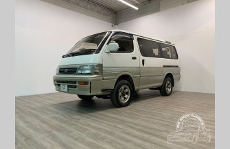 1995 Toyota Hiace for sale 101478669