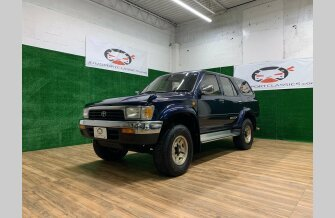 1995 Toyota Hilux for sale 101441001