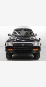 1995 Toyota Hilux for sale 101450847