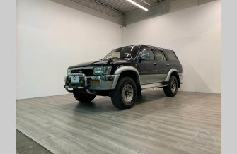 1995 Toyota Hilux for sale 101606824