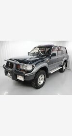 1995 Toyota Land Cruiser for sale 101325930