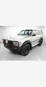 1995 Toyota Land Cruiser for sale 101333994