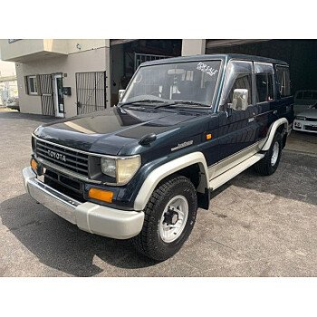 1995 Toyota Land Cruiser for sale 101340979