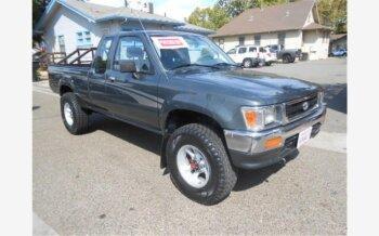 1995 Toyota Pickup 4x4 Xtracab DX for sale 101261226