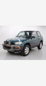 1995 Toyota RAV4 for sale 101358639