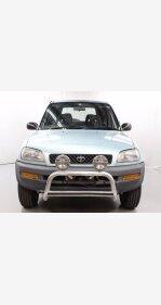 1995 Toyota RAV4 for sale 101382723