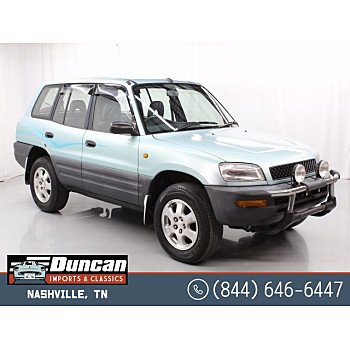 1995 Toyota RAV4 for sale 101401062
