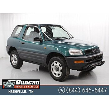 1995 Toyota RAV4 for sale 101404832
