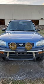 1995 Toyota RAV4 for sale 101423248