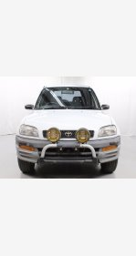 1995 Toyota RAV4 for sale 101433831
