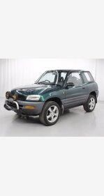 1995 Toyota RAV4 for sale 101456112