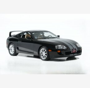 1995 Toyota Supra Turbo for sale 101099890