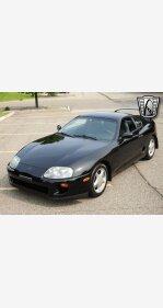 1995 Toyota Supra for sale 101152644
