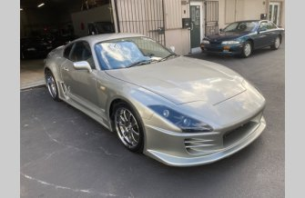1995 Toyota Supra Turbo for sale 101400998