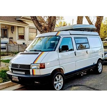 1995 Volkswagen Eurovan for sale 100998026