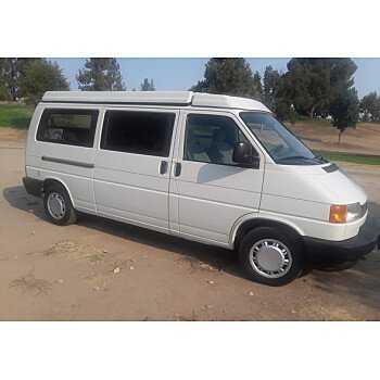 1995 Volkswagen Eurovan for sale 101000918