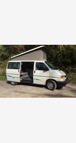 1995 Volkswagen Vans for sale 101213417