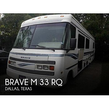 1995 Winnebago Brave for sale 300181712