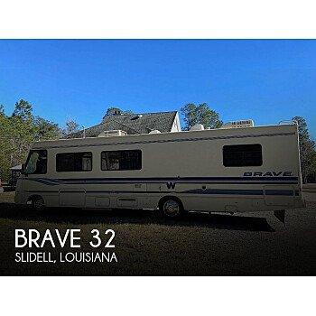 1995 Winnebago Brave for sale 300298402