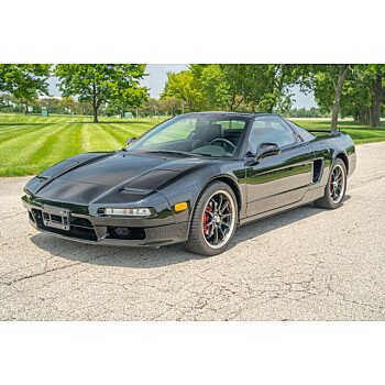 1996 Acura NSX T for sale 101558799