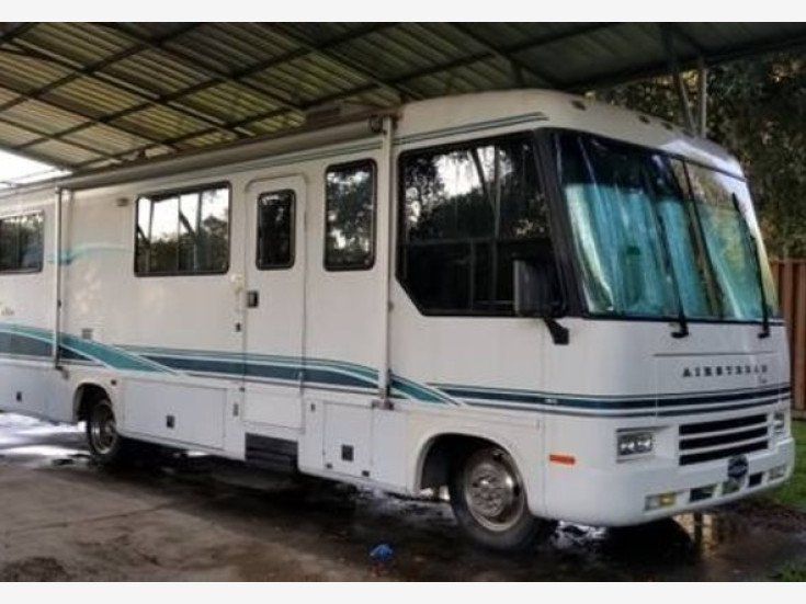 1996 Airstream Cutter Bus for sale near Woodland Hills