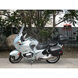 1996 BMW R1100RT for sale 201075444