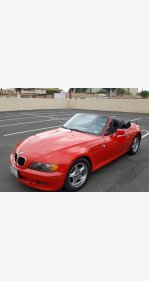 1996 BMW Z3 for sale 100984163