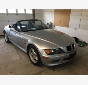 1996 BMW Z3 for sale 100994620