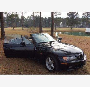 1996 BMW Z3 1.9 Roadster for sale 101093172