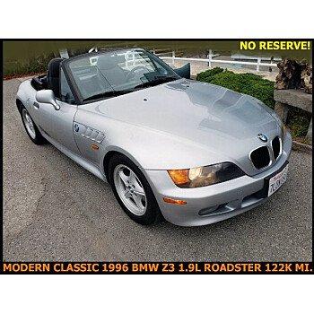 1996 BMW Z3 for sale 101357361
