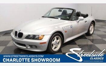 1996 BMW Z3 for sale 101444957