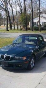 1996 BMW Z3 for sale 101455338