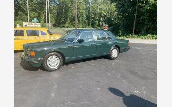 1996 Bentley Brooklands for sale 101589354