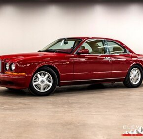 1996 Bentley Continental for sale 101429685