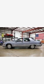 1996 Buick Roadmaster for sale 101432267