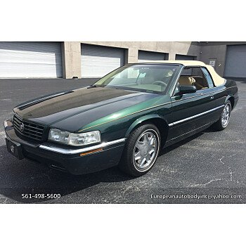 1996 Cadillac Eldorado Touring for sale 101070317