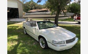 1996 Cadillac Eldorado Convertible for sale 101622597