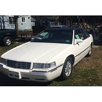 1996 Cadillac Eldorado for sale 100969708