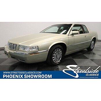 1996 Cadillac Eldorado for sale 101137266