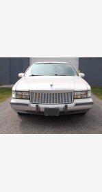 1996 Cadillac Fleetwood Brougham Sedan for sale 101433206