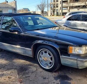 1996 Cadillac Fleetwood Brougham for sale 101439135