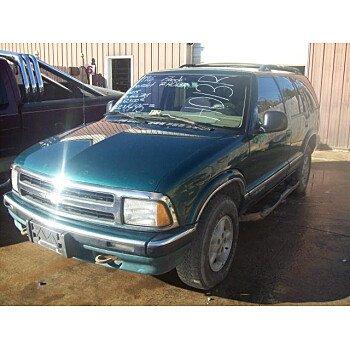 1996 Chevrolet Blazer 4WD 4-Door for sale 100292717
